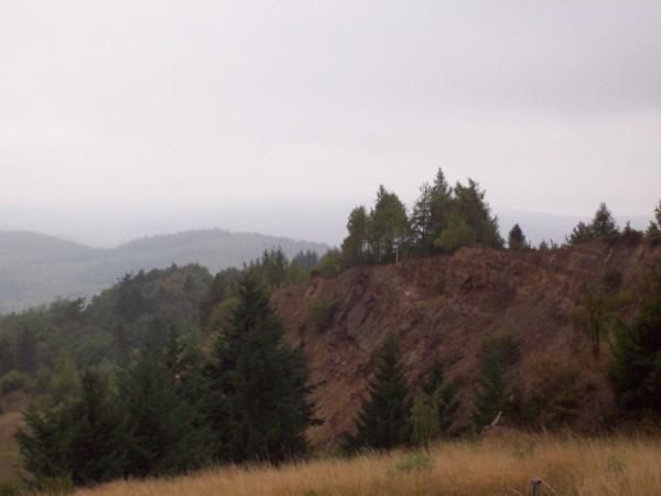 ... ein weiteres Foto vom Aussichtspunkt...