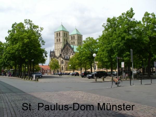 Münster: St. Paulus Dom