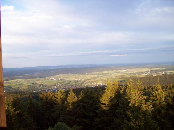 Zu Füßen, Nordhessen