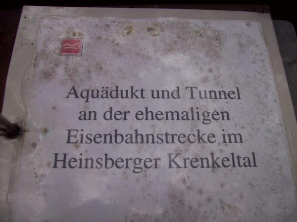 - die Beschreibung des besonderes Bauwerks