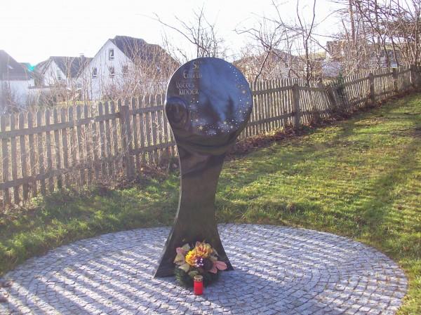 """Erinnerung an die """"Sternenkinder"""""""