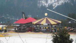 Der Skizirkus in Neuastenberg