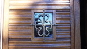 Portal zur Martinikirche